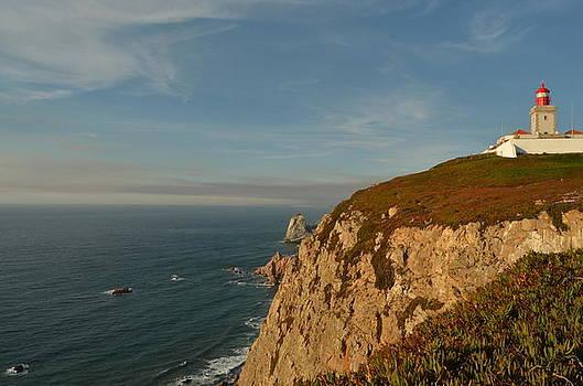 Cabo del Rocka by Timo Daniel