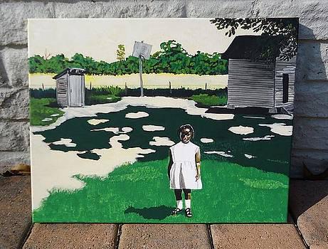 Carolina Upbringing by Otis L Stanley