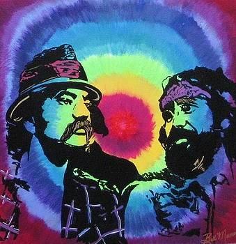 Cheech and Chong Still Smokin by Bill Manson