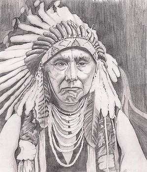 Chief Joseph by Beverly Marshall
