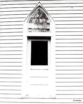 Church Door by   Joe Beasley