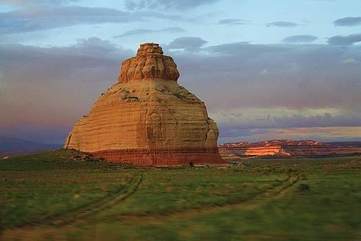 Church Rock by Daniel Rooney