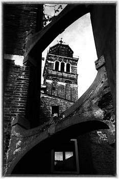 Church Steeple by Craig Brown