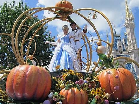 Cinderella by Anna Liza Jones