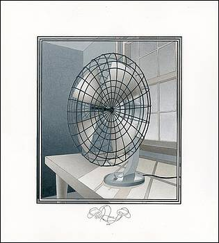 Cooling Problem by Ron Haas