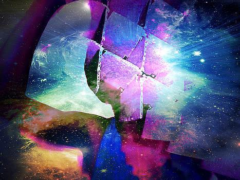 Cosmic Energy by Tonya Scales