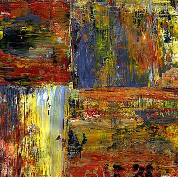 Crossroads by Christine Minnee