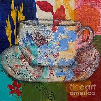 Cuppa Luv by Robin Maria Pedrero