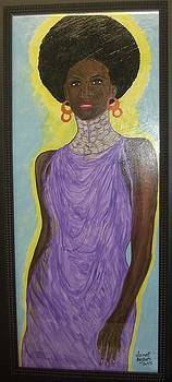 Dark and Lovely by Darrell Hughes
