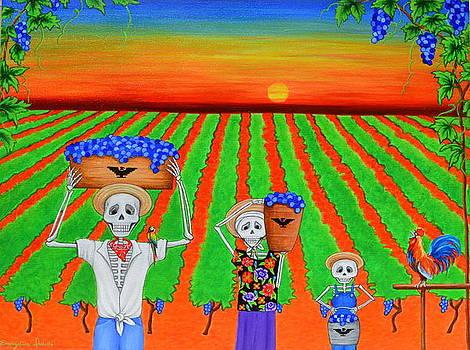 De Colores by Evangelina Portillo