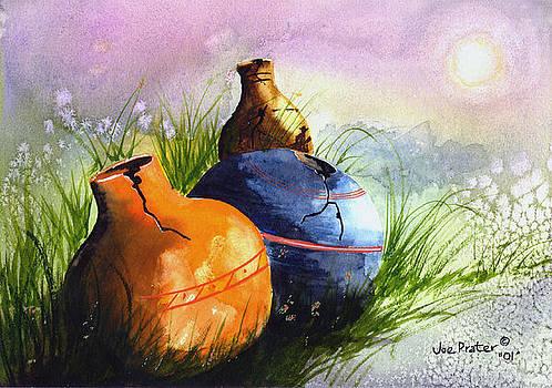 Desert Bounty by Joe Prater