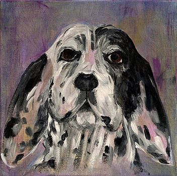 Dewey by Ellin Blumenthal