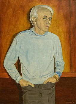 Dr. James Boeringer by Phillip Compton