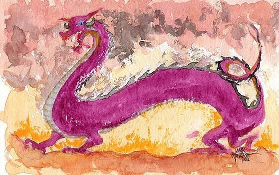 Draco by Mark Northcott