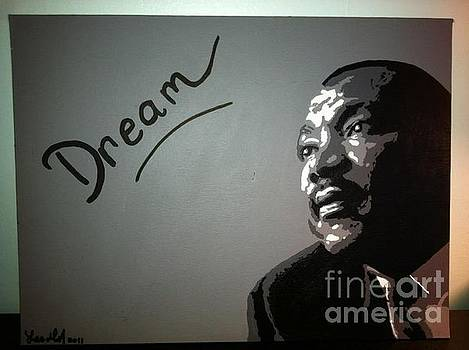 Dream by Lisa Martin