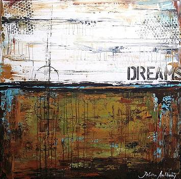 Dreams by Jolina Anthony