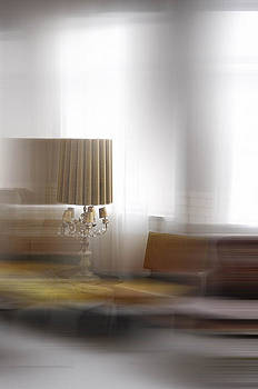 Eclectic Blur by Sandra Sigfusson