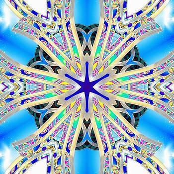 Electromagnetic Liquid by Derek Gedney
