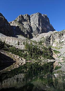 Emerald Lake by David Yunker