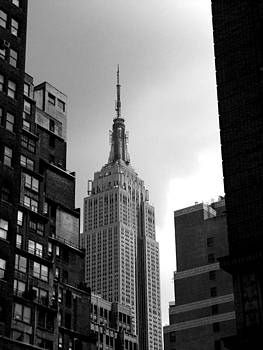 Empire State by Elizabeth Hardie