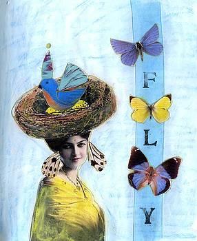 F L Y by Courtney Putnam
