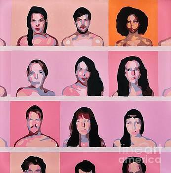 Faces by Grant  Swinney