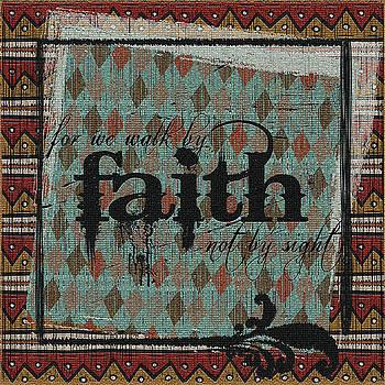 Faith by Brenny Moore