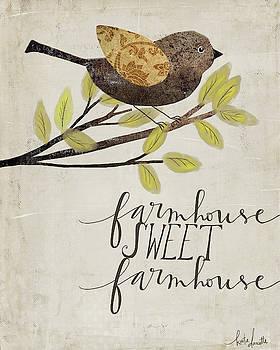 Farmhouse Sweet Farmhouse by