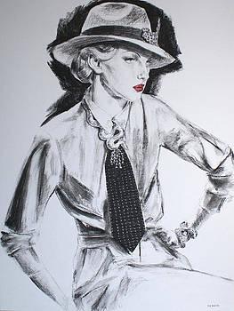 Fashion  by Els Boedts