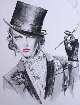 Fashion Smoky by Els Boedts
