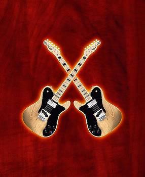 Fender Telecaster Custom by Doron Mafdoos