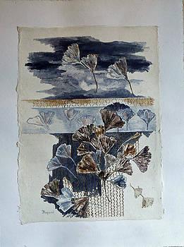 Floral by Liz Bogard