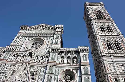 Florence Cathedral The Basilica di Santa Maria del Fiore by Kiril Stanchev