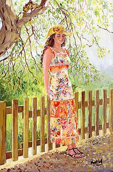 Francesca by Margaret Merry