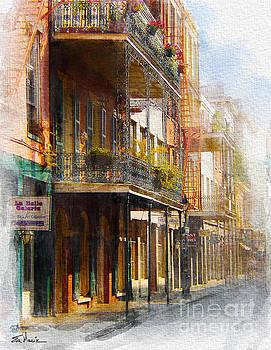 French Quarters by Eva Macie