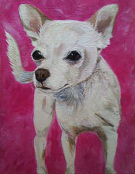 Frida by Ellin Blumenthal