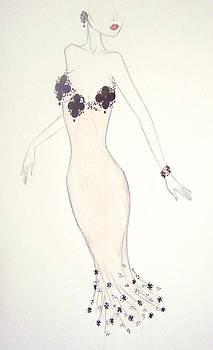 Frivolous Fancy by Christine Corretti