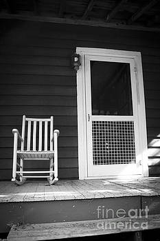 Front Porch by Jaclyn Burns