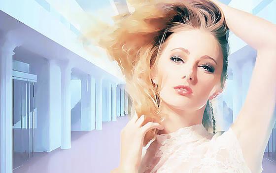 Glamorous by Sarah Christian