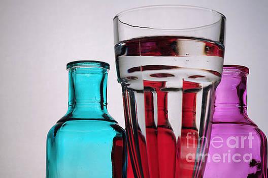 Glass by Paulo Simao