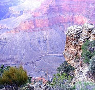Grand Canyon 69 by Will Borden