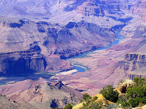 Grand Canyon 71 by Will Borden