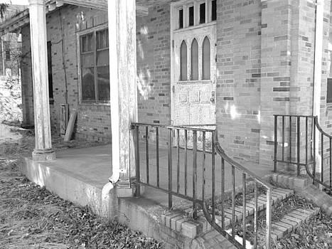 Greystone Asylum by William Vivian
