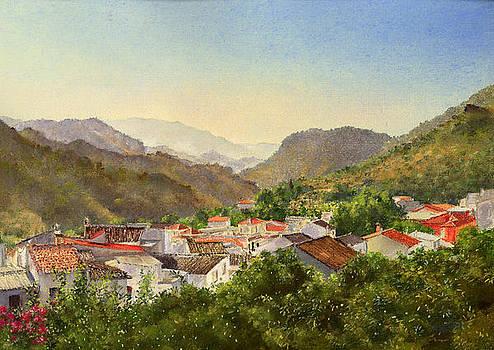 Guajar Alto by Margaret Merry