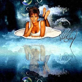 Heavenly Whitney - A Tribute by Amanda Struz