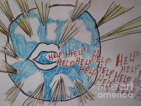 Help The World by Ann Fellows