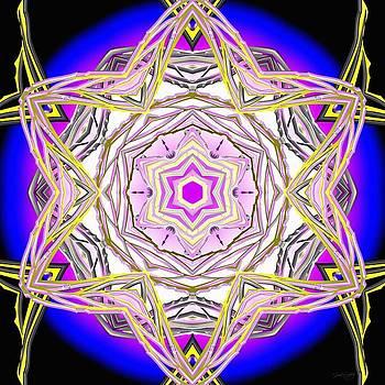 Hexagate by Derek Gedney