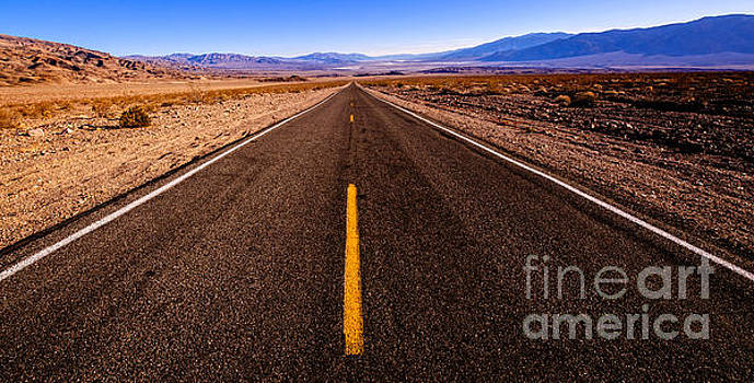 Highway Hypnosis by Charles Dobbs