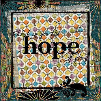 Hope by Brenny Moore