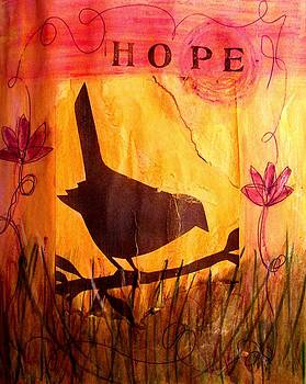 Hopeful by Courtney Putnam